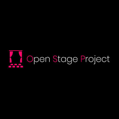 Open Stage Project logo